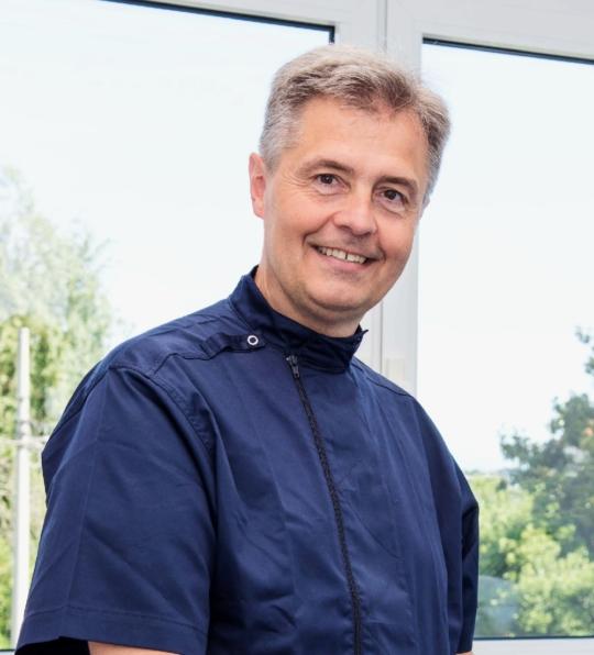dott. Michele Pettarin