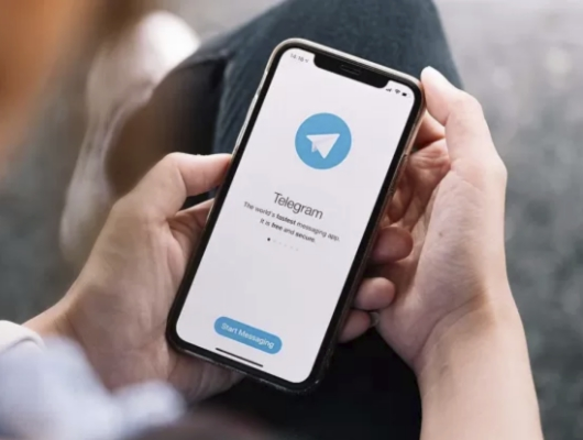 CONFERMA VIA TELEGRAM